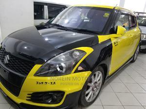 Suzuki Swift 2015 Yellow   Cars for sale in Mombasa, Mombasa CBD