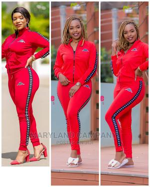 Kappa Ladies Tracksuits | Clothing for sale in Nairobi, Umoja
