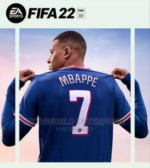 FIFA 22 PC   PS   Xbox Standard Edition   Video Games for sale in Nairobi, Nairobi Central