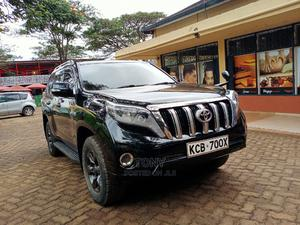 Toyota Land Cruiser Prado 2011 Black | Cars for sale in Nairobi, Ridgeways
