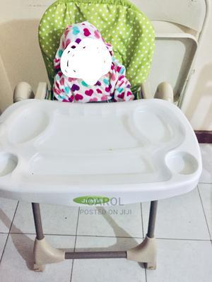 Baby Feeding High Chair   Children's Gear & Safety for sale in Kajiado, Kitengela