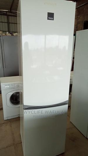 Zamussi And Samsung Fridge Double Door And Single Door   Kitchen Appliances for sale in Nairobi, Nairobi Central