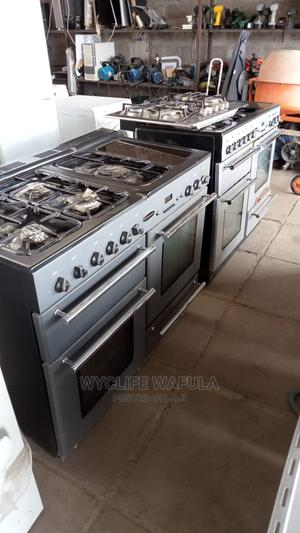 Cooker Ex-uk Gas Bunner Electric Oven And Grill   Kitchen Appliances for sale in Nairobi, Nairobi Central