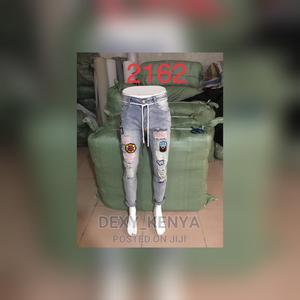Rugged Designer Men Jeans | Clothing for sale in Nairobi, Nairobi Central