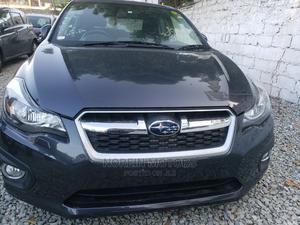 Subaru Impreza 2014 Gray | Cars for sale in Mombasa, Mombasa CBD