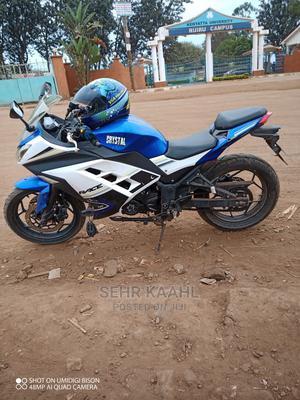 Jincheng 2020 Blue | Motorcycles & Scooters for sale in Nairobi, Ridgeways