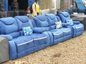 6 Seater Recliner_like Sofa | Furniture for sale in Nairobi, Kahawa