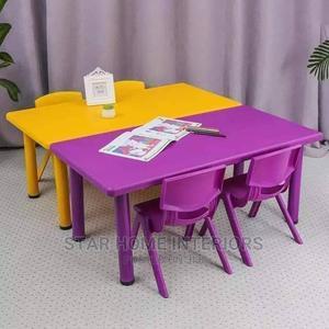 Kindergarten Table's   Children's Furniture for sale in Nairobi, Nairobi Central