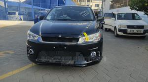 Mitsubishi RVR 2014 Black | Cars for sale in Mombasa, Tudor