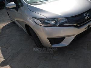 Honda Fit 2014 Silver | Cars for sale in Mombasa, Ganjoni