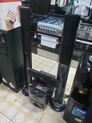 Von Hotpoint Sound System | Audio & Music Equipment for sale in Nairobi, Nairobi Central