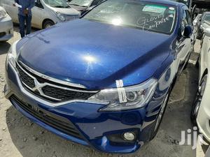Toyota Mark X 2012 Blue   Cars for sale in Mombasa, Mvita