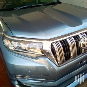 Toyota Land Cruiser 2013 Blue | Cars for sale in Mombasa, Mvita