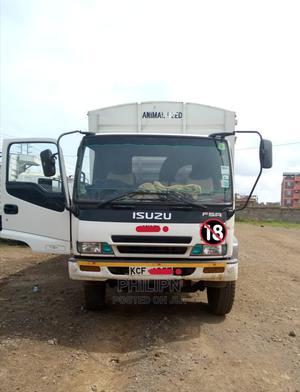 Isuzu Fsr Local 2015 | Trucks & Trailers for sale in Nairobi, Parklands/Highridge