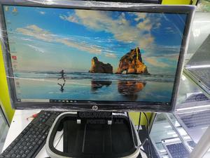 HP 22 Inch Monitor | Computer Monitors for sale in Mombasa, Mombasa CBD