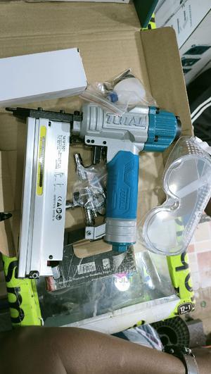 Total 2 in 1 Combo Nailer Gun   Hand Tools for sale in Nairobi, Nairobi Central