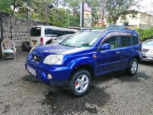 Nissan X-Trail 2004 2.0 Comfort Red | Cars for sale in Nakuru, Nakuru Town East
