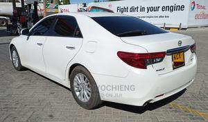 Toyota Mark X 2013 White | Cars for sale in Mombasa, Mombasa CBD