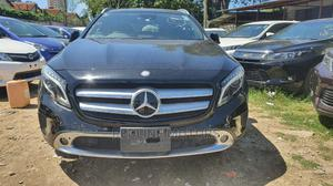 Mercedes-Benz GLA-Class 2014 Black | Cars for sale in Mombasa, Mombasa CBD