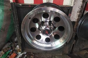 Rims SIZE (15) MATATU(6 Holes). | Vehicle Parts & Accessories for sale in Nairobi, Nairobi Central