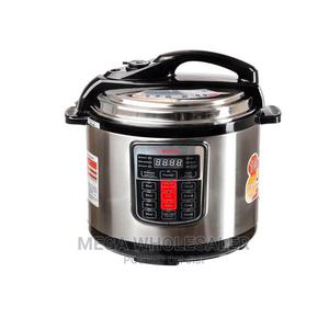 Bosch Electric Pressure Cooker With Timer   Kitchen & Dining for sale in Nairobi, Nairobi Central