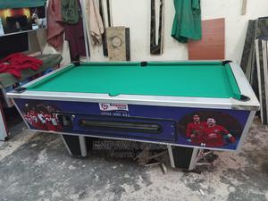 Pool Tables. Marble or Wooden Kwa Bei Nafuu. | Sports Equipment for sale in Nakuru, Nakuru Town East
