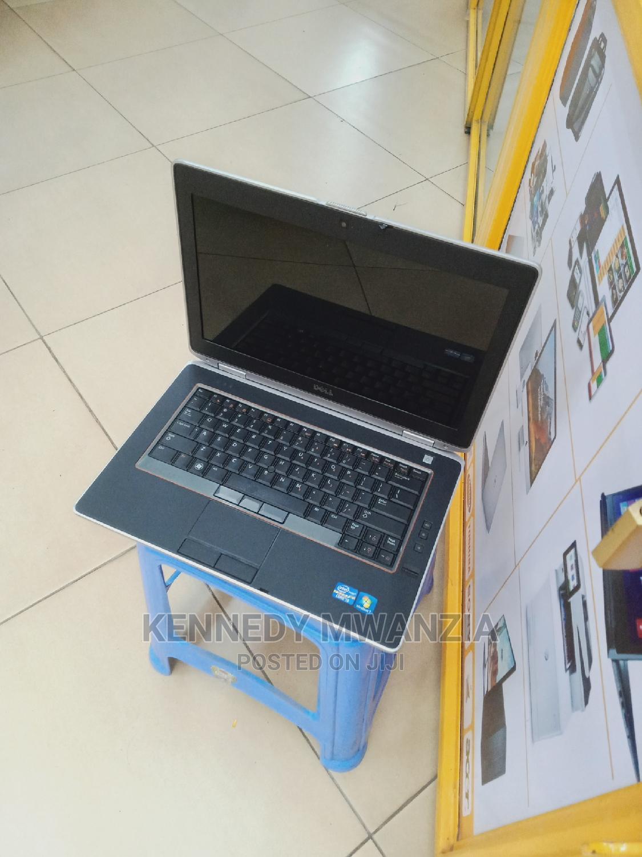 Archive: Laptop Dell Latitude E6420 4GB Intel Core I5 HDD 320GB
