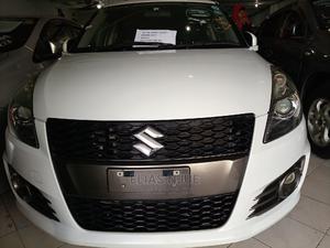 Suzuki Swift 2014 White   Cars for sale in Mombasa, Mombasa CBD