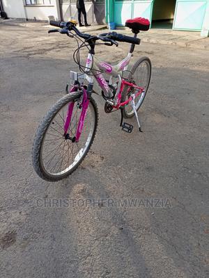Mountain Bike Ex Uk Size 26 | Sports Equipment for sale in Nairobi, Embakasi