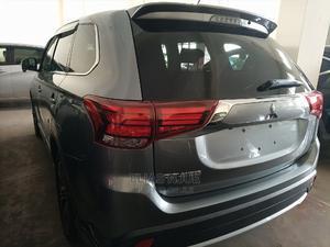Mitsubishi Outlander 2015 Silver | Cars for sale in Mombasa, Mombasa CBD