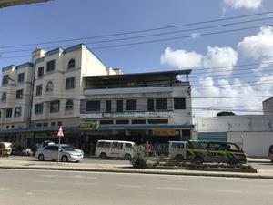 Office at Jomo Kenyatta Avenue for Rent | Commercial Property For Rent for sale in Mombasa, Mvita