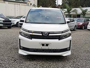 Toyota Voxy 2014 White | Cars for sale in Nairobi, Lavington