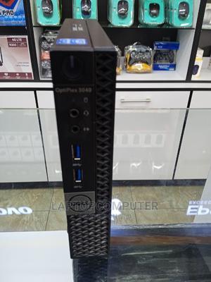 Desktop Computer Dell OptiPlex 3050 8GB Intel Pentium HDD 500GB   Laptops & Computers for sale in Nairobi, Nairobi Central