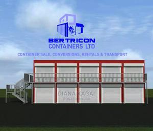 Containers   Store Equipment for sale in Kiambu, Juja