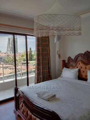 Beautiful 2 Bedroom Furnished Apartment to Let in Kilimani. | Short Let for sale in Nairobi, Kileleshwa