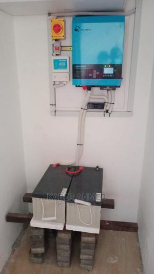 1.5kva Solar Back Up Complete Systems | Solar Energy for sale in Nairobi, Nairobi Central