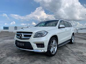 Mercedes-Benz GL Class 2014 White | Cars for sale in Nairobi, Nairobi Central