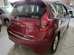 Nissan Note 2014 Red   Cars for sale in Mombasa, Mombasa CBD