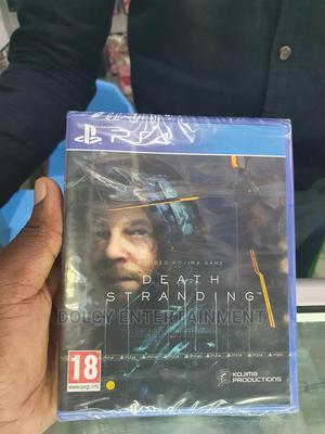 Ps4 Death Standing   Video Games for sale in Nairobi, Nairobi Central