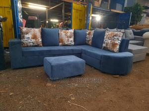 L Sectional 6 Seater Sofa Contemporary Design   Furniture for sale in Nairobi, Kahawa