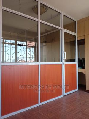 Office Partitioning Services   Building & Trades Services for sale in Nairobi, Mbagathi Way