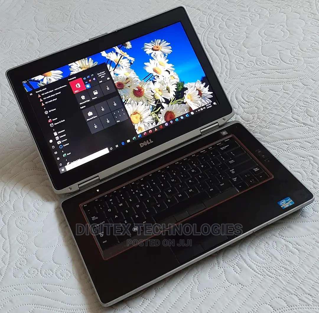 Laptop Dell Latitude E6430 4GB Intel Core I3 500GB   Laptops & Computers for sale in Nairobi Central, Nairobi, Kenya