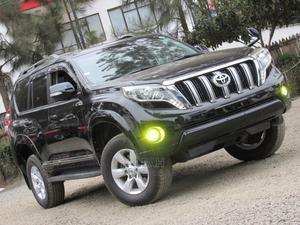 Toyota Land Cruiser Prado 2014 Black | Cars for sale in Nairobi, Woodley/Kenyatta Golf Course