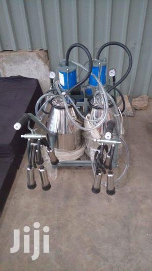 Milking Machine | Farm Machinery & Equipment for sale in Kiambu, Gitaru