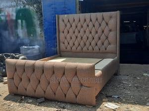 5*6 Chesterfield Bed Bestseller Designs | Furniture for sale in Nairobi, Kahawa