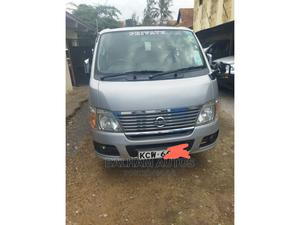 Nissan Caravan,Long Chasis,Automatic Diesel,Year 2012,V | Buses & Microbuses for sale in Mombasa, Old Town