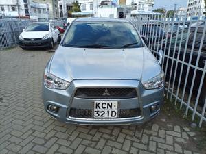 Mitsubishi RVR 2010 Silver | Cars for sale in Mombasa, Mombasa CBD