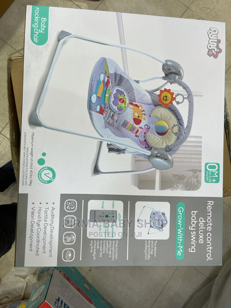 Electric Baby Swing | Children's Gear & Safety for sale in Nairobi Central, Nairobi, Kenya