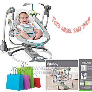 Inguinity Baby Swing. | Children's Gear & Safety for sale in Nairobi, Nairobi Central