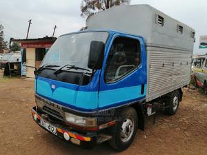 Mitsubishi Canter 1998 Blue | Trucks & Trailers for sale in Kiambu, Thika